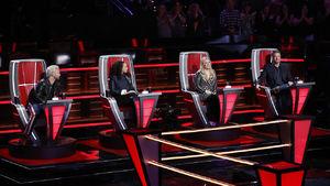 'The Voice': More Battles