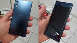 Unannounced Sony Xperia F833X
