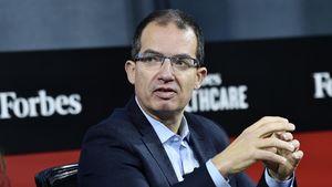 Moderna CEO Says Pandemic