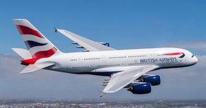 British Airways suffers major