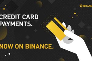 Crypto exchange Binance now