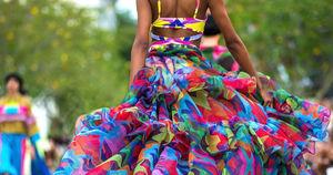 ICYMI: SCAD's Fashion Show,