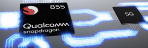 The Snapdragon 855 is getting