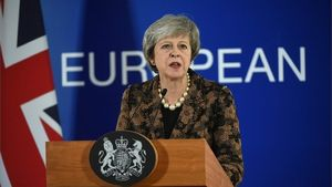 Brexit: More assurances for