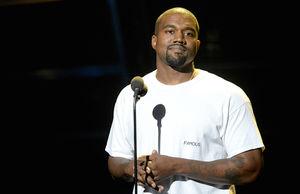 Kanye West Settles $2.5