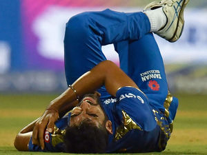 Bumrah 'recovered well' after