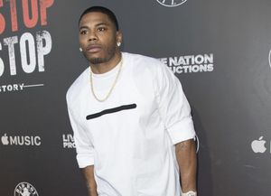 Nelly 'Beyond Shocked' by Rape