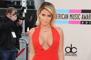 How a pop star-turned-Playboy