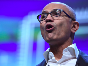 Microsoft is going to get more