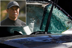 Tiger Woods reportedly helped