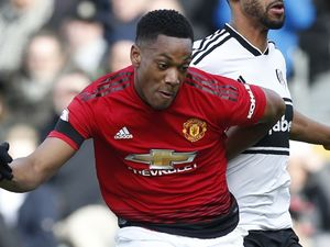 Martial has the talent to