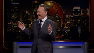 Bill Maher Insists Biden