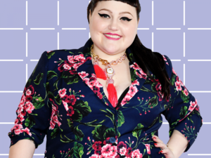 beth ditto sets 39 fire 39 to gender stereotypes in new video 15 minu. Black Bedroom Furniture Sets. Home Design Ideas