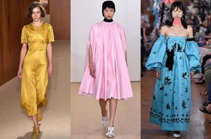10 Top Trends From the Spring