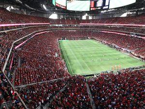 Sources: Atlanta to host 2018