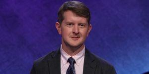 Jeopardy's Ken Jennings Tried
