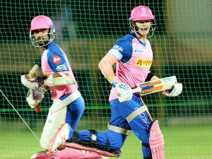 Steve Smith set for IPL return