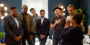 Watch Queer Eye Stars Channel