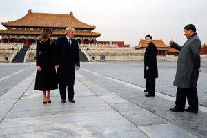 China may have peaked -- and