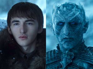 A 'Game of Thrones' fan theory