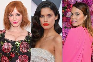Celeb makeup artists share