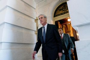 Robert Mueller has spent two