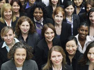 4 Ways Women Can Lead
