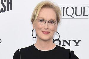 Meryl Streep Blasts Harvey