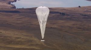 Project Loon may become