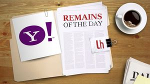 Remains of the Day: Verizon