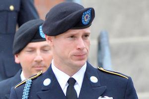 Bowe Bergdahl requests pardon