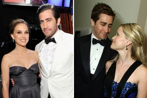 Jake Gyllenhaal is never ever,