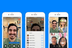Social Feed: Messenger adds