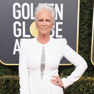 At 60, Jamie Lee Curtis Turns