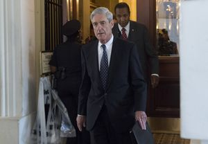 Robert Mueller's Investigators