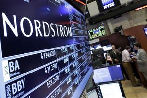 Nordstrom Talks Break Down,
