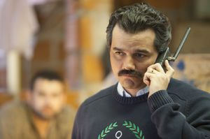 What's on your HDTV: 'Narcos,'