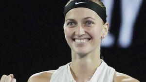 Kvitova outclasses Collins to