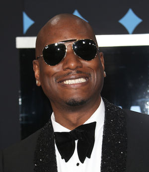 Tyrese Was Awarded Joint