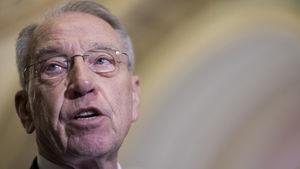 GOP Senator Implies Those Who