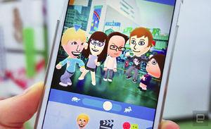 Nintendo's 'Miitomo' app