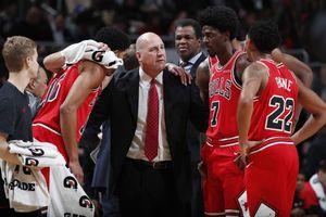 Report: Bulls Players