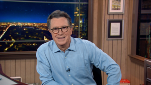 The Late Show With Stephen