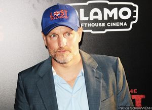 Woody Harrelson Wanted for
