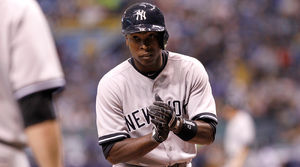 Alfonso Soriano Is Taking His