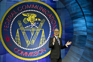 FCC chief asks telcos to offer