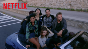The First Look at the Sense8