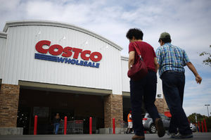 Costco's Special Payout Comes