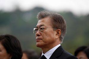 South Korea's New President