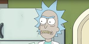 Why Rick And Morty May Be